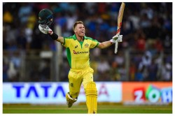 Australian Cricketer David Warner Became Rakhi Bhai Of Kgf Kannada Movie