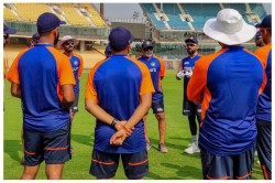 England Vs India Team India Likely To Face England With 3 Spinners