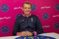 Ipl 2021 Rajasthan Royals Head Coach Andrew Mcdonald Steps Down