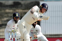 India Vs England Rajasthan Royals Hilarious Reply For Ben Stokes Batting Form