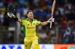 Will Be Back In Action From Next Week Says David Warner