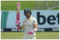 Faf Du Plessis Retires From Test Cricket Says My Heart Is Clear And Time Is Right In Retirement P