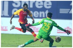 Isl 2021 Hyderabad Fc Vs East Bengal Fc Highlights Of Match