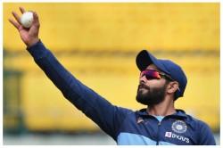 India Vs England Ravindra Jadeja Likely To Miss The Whole Series