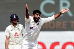 India Vs England Jasprit Bumrah To Miss Fourth Test