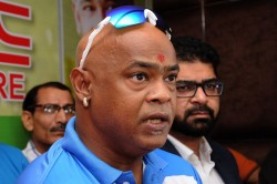 Vinod Kambli Shares His Team India Xi For The First Test Against England