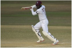 Bangladesh Vs West Indies Mayers Owns Record Books After Stellar Unbeaten 210 In Winning Cause