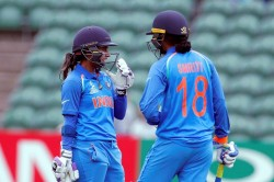 India Women S Squad For The 5 Odi And 3 T20 Series Against South Africa Womens