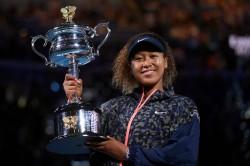 Australian Open Naomi Osaka Beats Jennifer Brady To Win Second Title