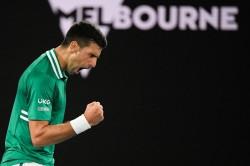 Novak Djokovic Thrashes Daniil Medvedev For Ninth Australian Open Title