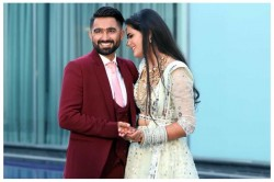 Rajasthan Royals All Rounder Rahul Tewatia Gets Engaged