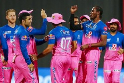 Ipl 2021 Complete List Of Rajasthan Royals Players After Auction