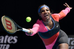 Serena Williams Advances In Australia Fans To Be Banned For 5 Days