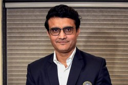 Pink Ball Test Sold Out Decision On Crowds In Ipl Soon Says Sourav Ganguly