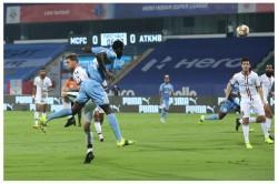 Isl 2020 21 Mumbai City Fc Vs Atk Mohun Bagan Match 110 Highlights