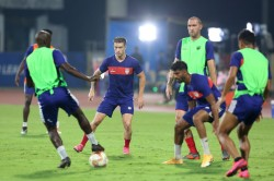 Isl 2020 21 Semifinals Atk Mohun Bagan Vs Northeast United Fc Preview Timings