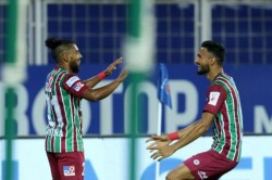 Isl 2020 21 Bagan Holds Highlanders To Set Up A Blockbuster Final Against Mumbai