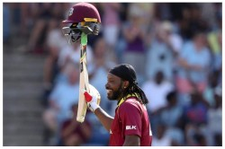 Will Be Best In The World In Any Batting Position Chris Gayle