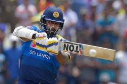 Thisara Perera Becomes First Sri Lankan To Hit 6 Sixes In An Over
