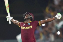 On This Day Carlos Brathwaite Made Everyone Remember His Name