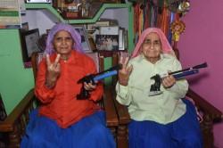 Shooter Dadi Chandro Tomar Dies Due To Coronavirus