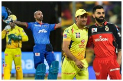 Ipl 2021 Csk Vs Dc Most Runs By A Batsman Against Chennai