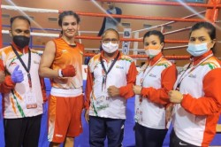 Indian Boxers Enter Finals Of Youth World Championships