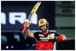 Ipl 2021 Glenn Maxwell Explains How Virat Kohli Play Importent Role In Rcb