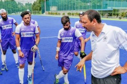 Former India Hockey Coach Harendra Singh Appointed As Usa Men S Team Head Coach