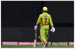 Ipl 2021 Csk Vs Dc Ms Dhoni Fined Rs 12 Lakh For Slow Over Rate In Csk S Opener Vs Dc