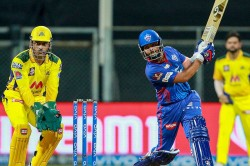 Ipl 2021 Chennai Super Kings Vs Delhi Capitals 2nd Match Highlights