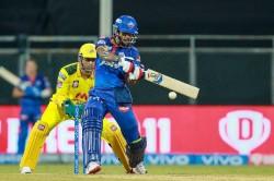 Ipl 2021 Chennai Super Kings Vs Delhi Capitals 2nd Match Report