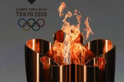 Coronavirus North Korea Pulls Out Of Tokyo Olympics