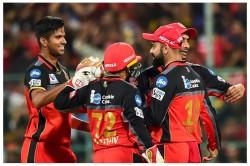 Ipl 2021 Playing With Virat Kohli Gets The Best Out Of Any Cricketer Washington Sundar