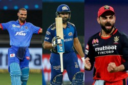 Ipl 2021 Here Is The List Of Players Who Have Faced More Than 4000 Balls In Ipl