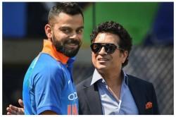 Team India Captain Virat Kohli Named Wisden Almanack S Odi Cricketer Of The 2010s