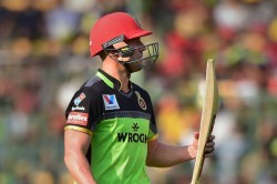 Ab Devilliers Won T Return To International Cricket Confirms South Africa Cricket