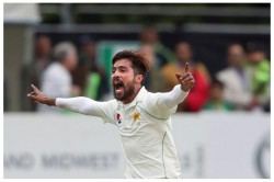 Mohammad Amir Slams Pak Selector For Selecting Players With Technical Flaws