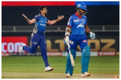 Wtc Final He Played A Importent Role In Shaping My Career Jasprit Bumrah On Shane Bond