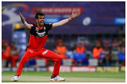 Yuzvendra Chahal S Parents Tests Positive For Covid 19 Father Admitted To Hospital