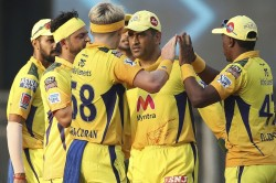 Ipl 2021 Csk Vs Rr Tomorrow Match Likely To Get Postponed