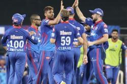 Ipl 2021 Points Table After Punjab Kings Vs Delhi Capitals Match