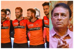 Ipl 2021 Sunil Gavaskar Reacts About Warner S Captaincy Sacking