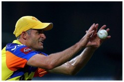 Maldives Bans Travellers From India Csk Worried About Michael Hussey S Departure