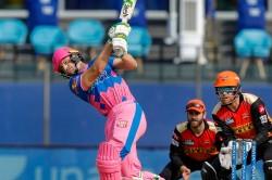 Ipl 2021 Rajasthan Royals Vs Sunrisers Hyderabad 28th Match Report