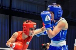 Asian Boxing Championships Mary Kom Saskhi Enter Final