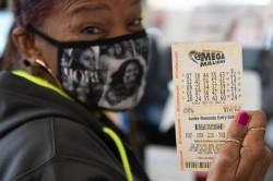 Worlds Biggest Lottery Mega Millions Offers 2736 Crores This Week