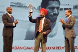 Flying Sikh Milkha Singh Tests Covid Positive Currently Stable Under Home Isolation