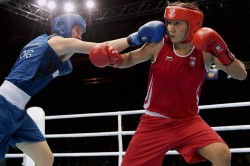 Asian Boxing Championships Pooja Strikes Gold Silver For Mary Kom
