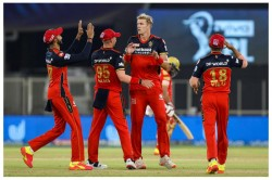 Rcb Of Ipl 2021 Takes Python Script Simulation To Declare Winner